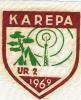 1969 Karepa: !