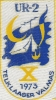 1973 Valma: 1
