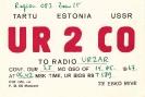 UR2 QSL: 17
