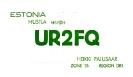 UR2 QSL: 41