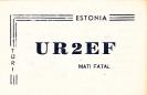 UR2 QSL: 32