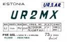 UR2 QSL: 81