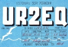 UR2 QSL: 37