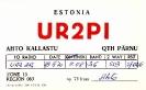UR2 QSL: 94