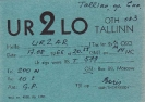 UR2 QSL: 74