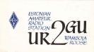 UR2 QSL: 46