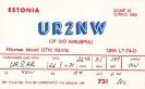 UR2 QSL: 85