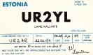 UR2 QSL: 187