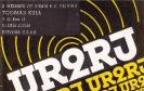 UR2 QSL: 143