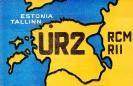 UR2 QSL: 120