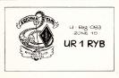 UR2 QSL: 169