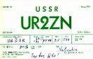 UR2 QSL: 190