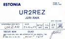 UR2 QSL: 128
