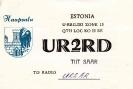 UR2 QSL: 123