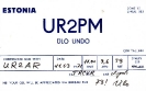 UR2 QSL: 96