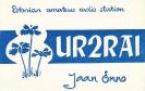 UR2 QSL: 107