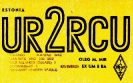 UR2 QSL: 121