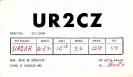 UR2 QSL: 19