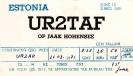 UR2 QSL: 175