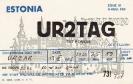 UR2 QSL: 177