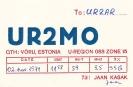UR2 QSL: 78