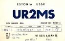 UR2 QSL: 79