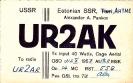 UR2 QSL: 6
