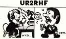 UR2 QSL: 137