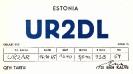 UR2 QSL: 25